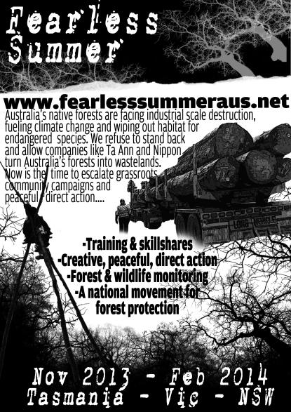 fearless summer poster final